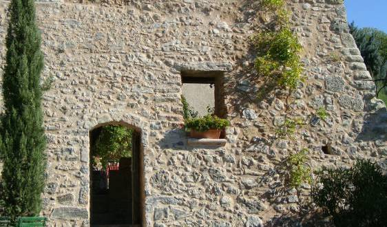 Gite de Charme Le Clos St Bernard, open air bnb and hotels in La Croix-Valmer, France 11 photos