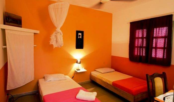 Hotel Du Phare - Search available rooms for hotel and hostel reservations in Dakar, best Europe hotel destinations 4 photos