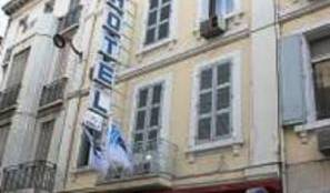 Yachting Hotel - Search for free rooms and guaranteed low rates in Marseille 7 photos
