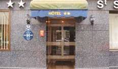 Hotel Saint Sebastien - Search available rooms for hotel and hostel reservations in Paris 11 Popincourt, FR 5 photos