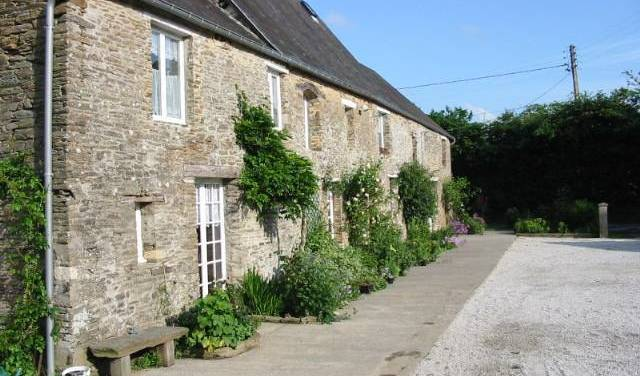 La Foulerie - Get low hotel rates and check availability in Bayeux 1 photo