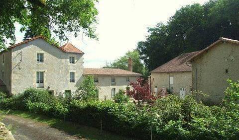 Le Moulin De La Cueille - Get low hotel rates and check availability in Romagne, budget deals 2 photos