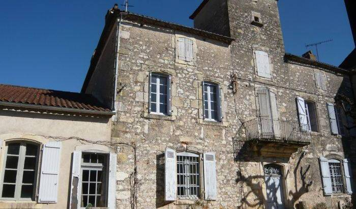 Maison Delmas In The Lot - Search for free rooms and guaranteed low rates in Puy-l'Eveque 14 photos