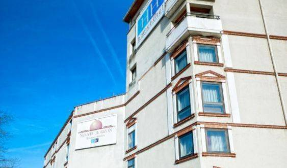Nouvel Horizon - Search available rooms for hotel and hostel reservations in Toulouse 9 photos