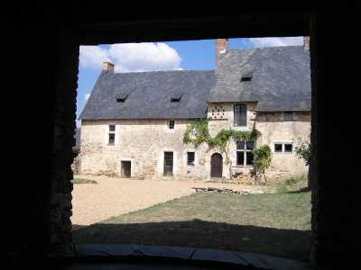 Domaine Du Rocher, Anjou, France, safest countries to visit, safe and clean hostels in Anjou