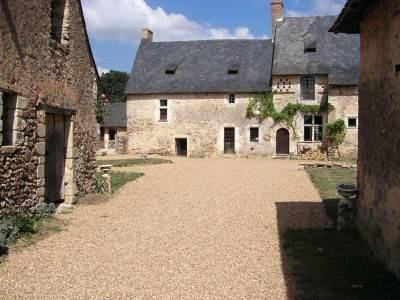 Domaine Du Rocher, Anjou, France, France hostels and hotels