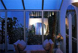 France Hotel Du Parc, Paris, France, the world's best green hotels in Paris