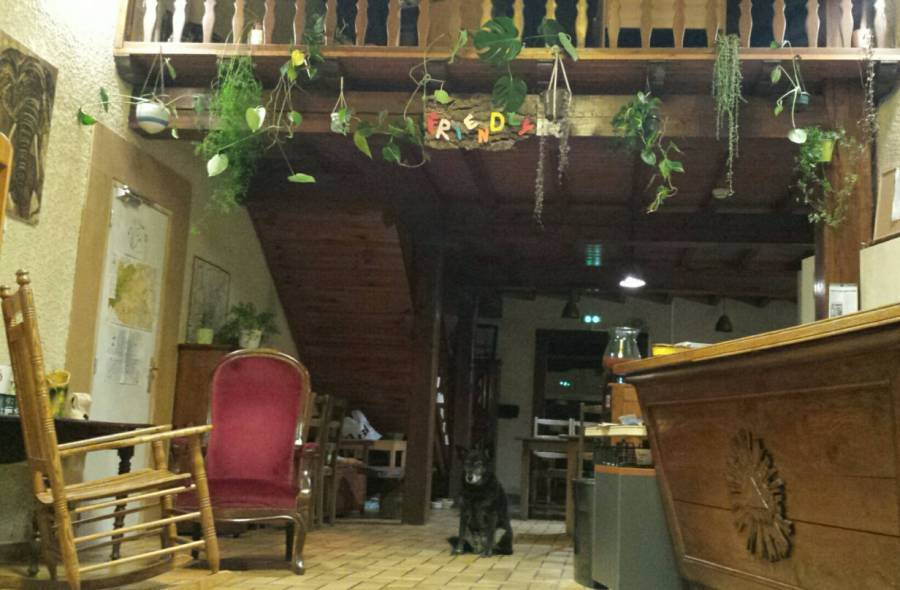 Friendly Auberge, Toulouse, France, France hotels and hostels