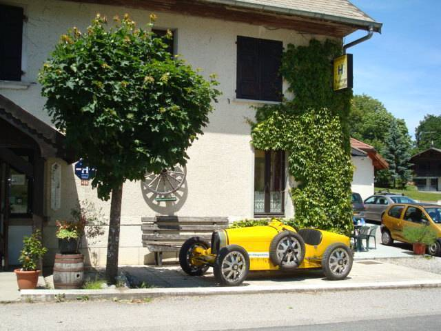 Hotel Auberge Camelia, Annecy, France, France hotels and hostels