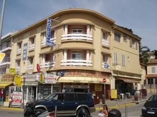 Hotel De La Baie, Bandol, France, France hotels and hostels