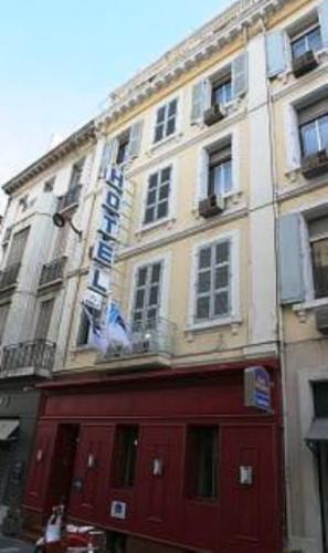 Yachting Hotel, Marseille, France, France hotels and hostels