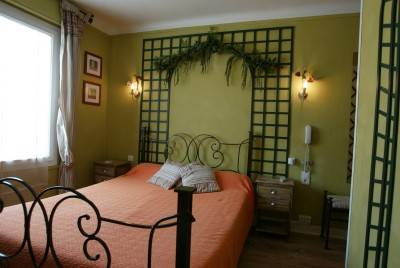 Hotel Les Pasteliers, Albi, France, France hostels and hotels