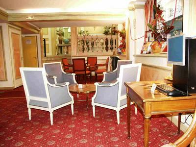 Hotel Opera Comique, Paris, France, find the lowest price on the right hotel for you in Paris