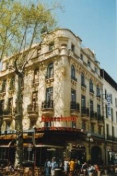 Hotel Regina, Avignon, France, France hotels and hostels