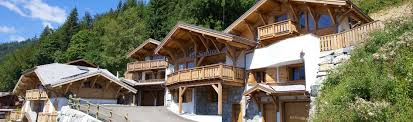 Hugski Holidays, Chatel, France, France hotels and hostels
