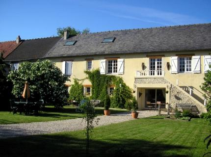 La Naomath, Bayeux, France, hotel deal of the year in Bayeux