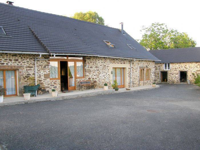 La Vieille Grange Chambre d'Hotes, Lagrauliere, France, France hotels and hostels