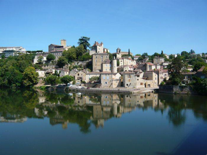 Maison Delmas In The Lot, Puy-l'Eveque, France, top 5 hotels and hostels in Puy-l'Eveque