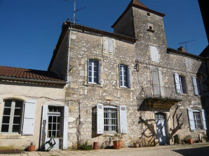 Maison Delmas In The Lot, Puy-l'Eveque, France, France hotels and hostels