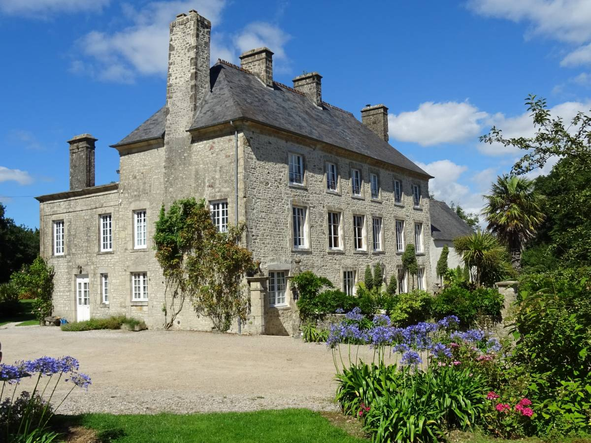 Manoir de Savigny, Cherbourg-Octeville, France, France hotels and hostels