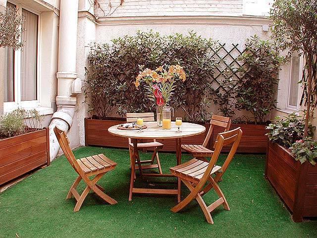 Monceau Etoile, Paris, France, kaj je nočitev z zajtrkom? Vprašajte nas in rezervirajte zdaj v Paris