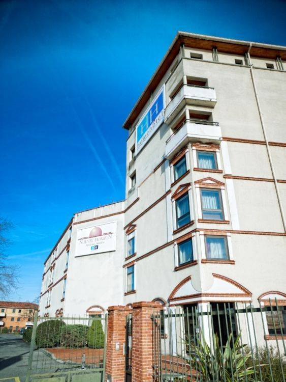 Nouvel Horizon, Toulouse, France, France hotels and hostels