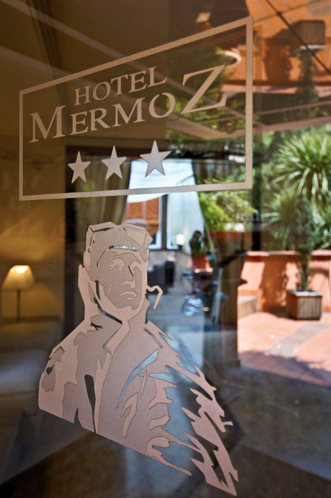 Privilege Hotel Mermoz, Toulouse, France, a new concept in hospitality in Toulouse
