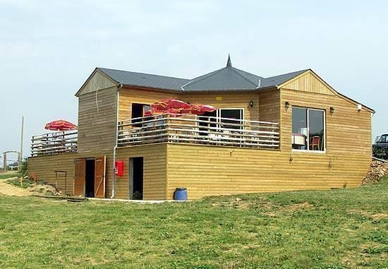 Relais De La Pommeraie, Puchay, France, Où sont les meilleures auberges de jeunesse dans Puchay