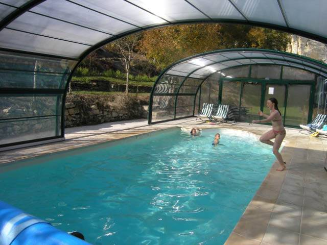 Remparts Chambre D'hote Piscine Couverte, Saint Cyprien En Perigord, France, France khách sạn và ký túc xá