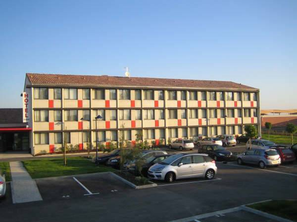Residence Des Ondes, Saint-Lys, France, France hotels and hostels