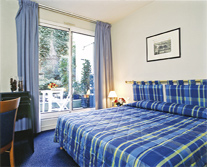 Residence Villa Daubenton, Paris, France, hotels near metro stations in Paris