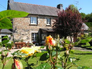 Rubertel Chambres D'hotes, Bourbriac, France, France hotels and hostels