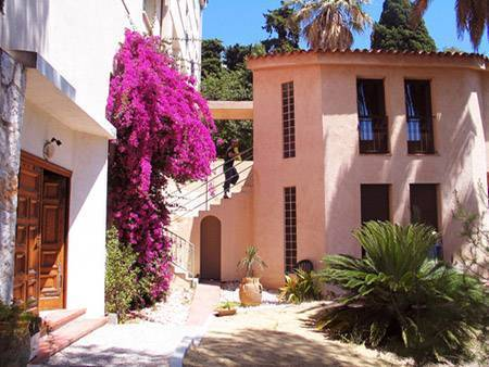 Villa Saint Exupery, Nice, France, France hostels and hotels