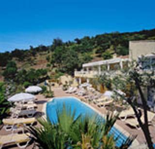 Villa Tricoli, Les Issambres, France, France отели и хостелы