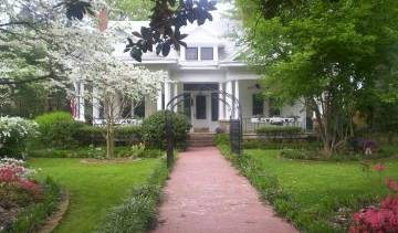 Southern Elegance Bed And Breakfast Inn 1 photo