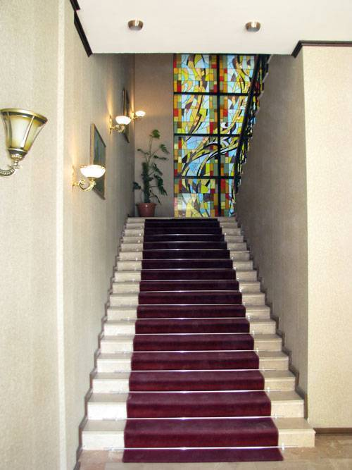 Empire Hotel, Kutaisi, Georgia Republic, we offer the best guarantee for low prices in Kutaisi