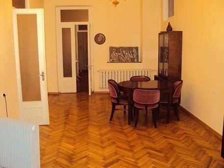 Nina's Guesthouse, Tbilisi, Georgia Republic, today's deals for hostels in Tbilisi