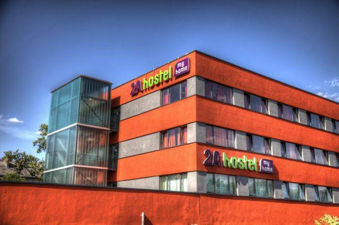 2A Hostel, Berlin, Germany, Germany hotels and hostels