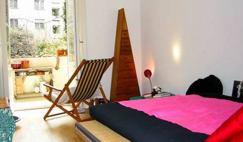 Business BB and Apartments - Get low hotel rates and check availability in Dusseldorf 30 photos