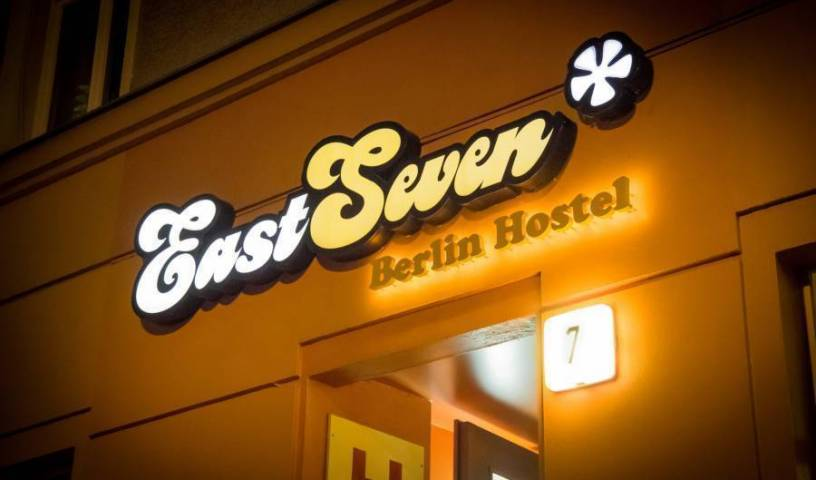 Eastseven Berlin Hostel - Get low hotel rates and check availability in Berlin 18 photos
