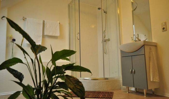 Haus Panorama - Search for free rooms and guaranteed low rates in Passau, Altstadt 10 photos