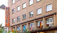 Hotel Fuerstenberger Hof Cologne - Get low hotel rates and check availability in Cologne 1 photo