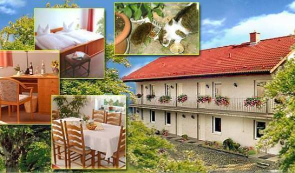 Landhaus Fleischhauer - Get low hotel rates and check availability in Lutzen, late hotel check in available 13 photos