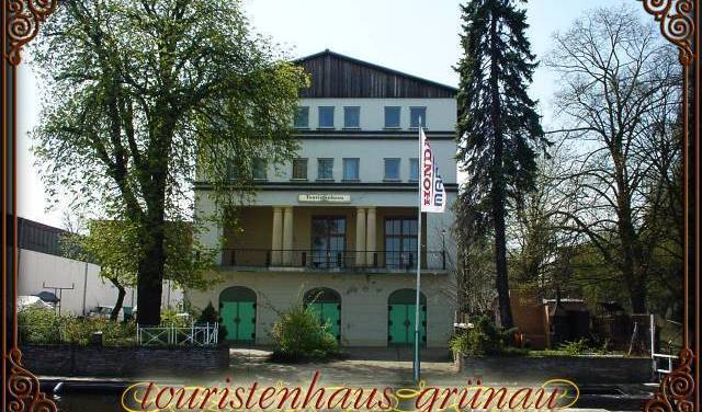 Touristenhaus Gruenau - Search available rooms for hotel and hostel reservations in Berlin, hotel bookings 5 photos