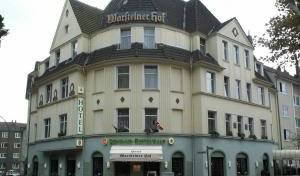 Warsteiner Hof Cologne - Get low hotel rates and check availability in Cologne, plan your travel itinerary with hotels for every budget 2 photos