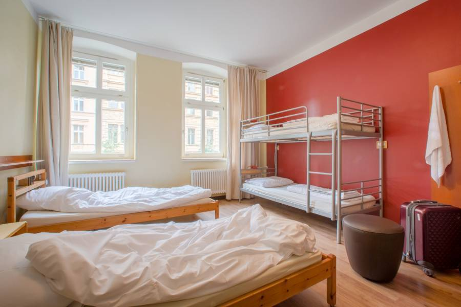 Eastseven Berlin Hostel, Berlin, Germany, hotels for ski trips or beach vacations in Berlin