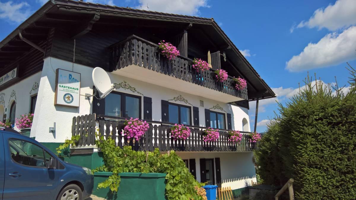 Gaestehaus Am Berg, Bayerisch Eisenstein, Germany, find hotels in authentic world heritage destinations in Bayerisch Eisenstein