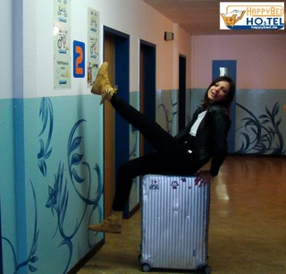 Happy Bed Hostel, Berlin, Germany, find cheap hotel deals and discounts in Berlin