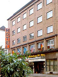 Hotel Fuerstenberger Hof Cologne, Cologne, Germany, Germany hotels and hostels