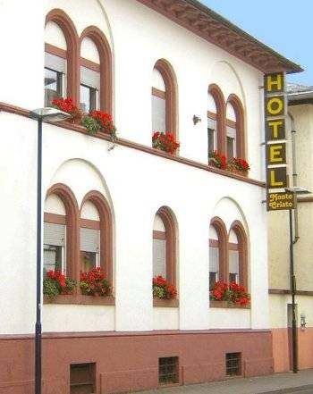 Hotel Monte Cristo, Offenbach, Germany, Germany hotels and hostels